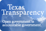 Texas Transparency